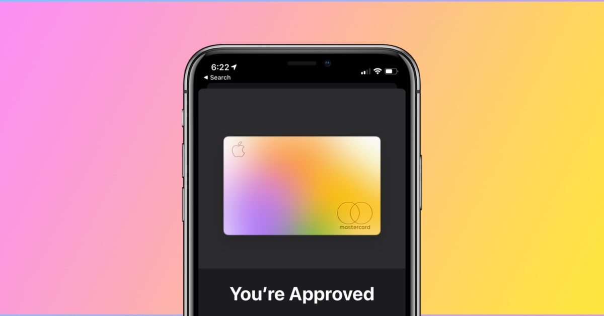 photo of iOS 14.5 beta 3 includes more evidence of Apple Card Family support coming soon image