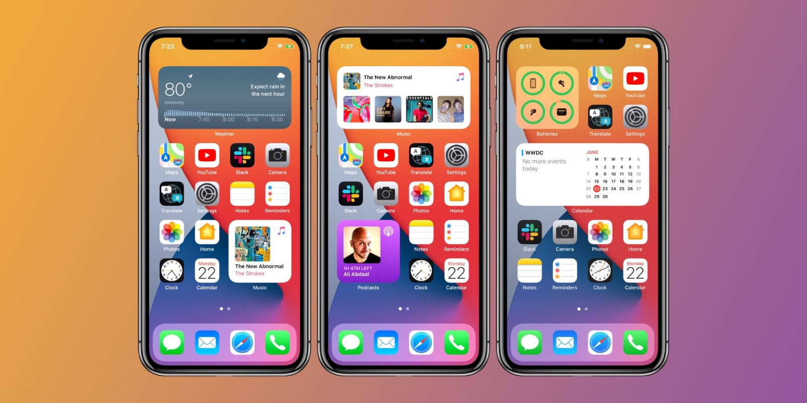 Poll Are You Trying The Ios 14 Beta Or Waiting Until The