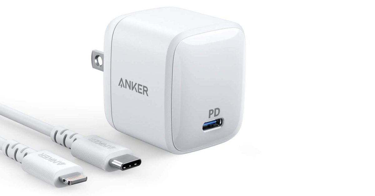 Anker's iPhone accessory sale starts at $13, MacBook Pro from $900, more in today's best deals - 9to5Mac