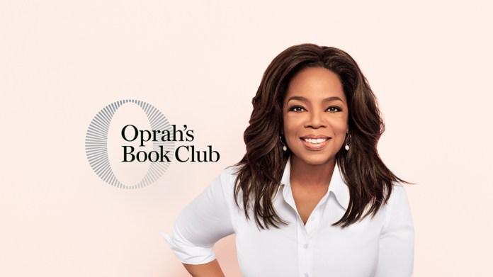 Oprah'sBookClub