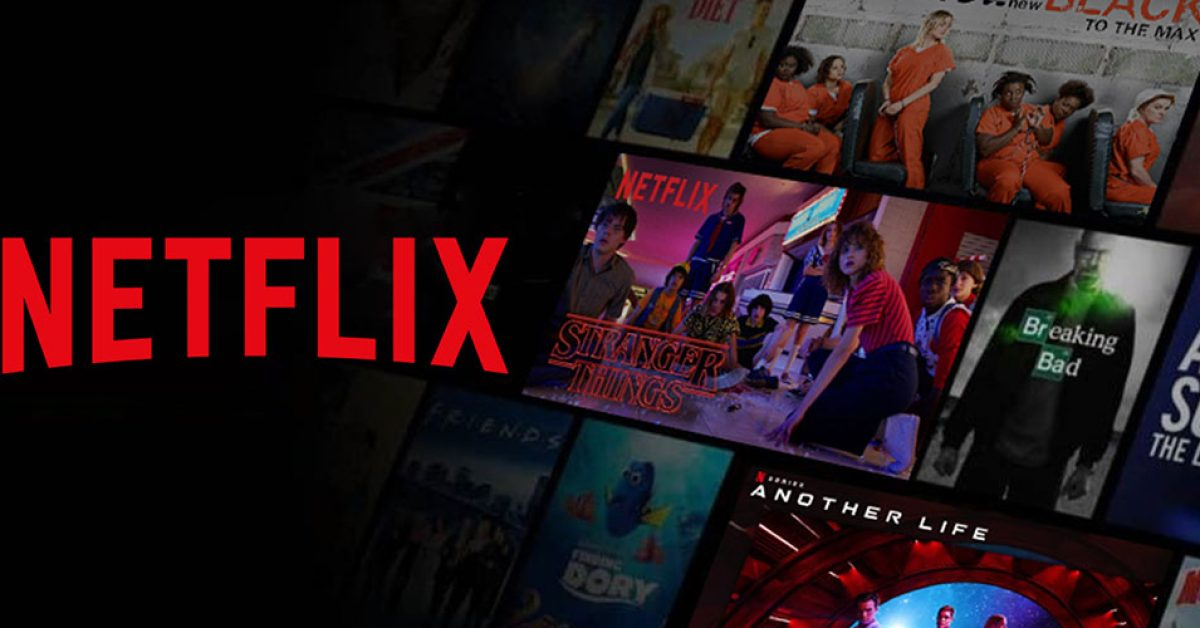 Netflix launching new 'Shuffle Play' feature for when you can't decide what to watch