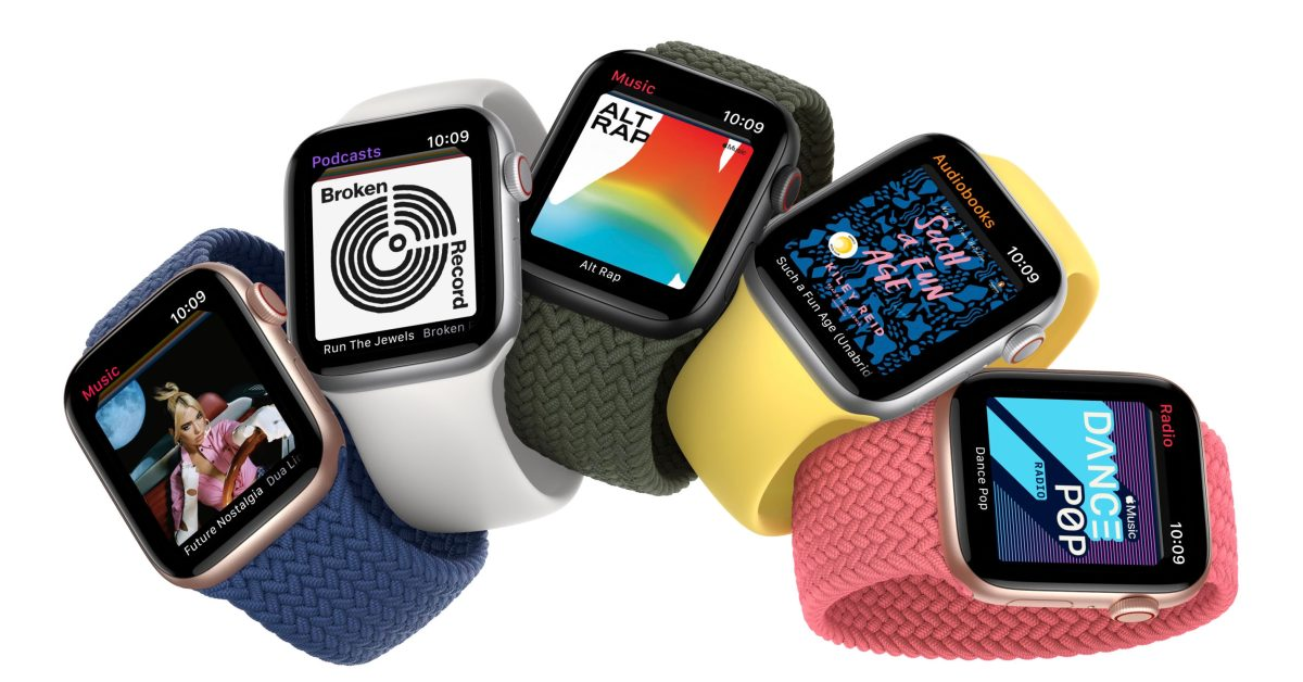 Apple Watch SE reviews: The best of the Series 4 and Series 6 with few compromises - 9to5Mac
