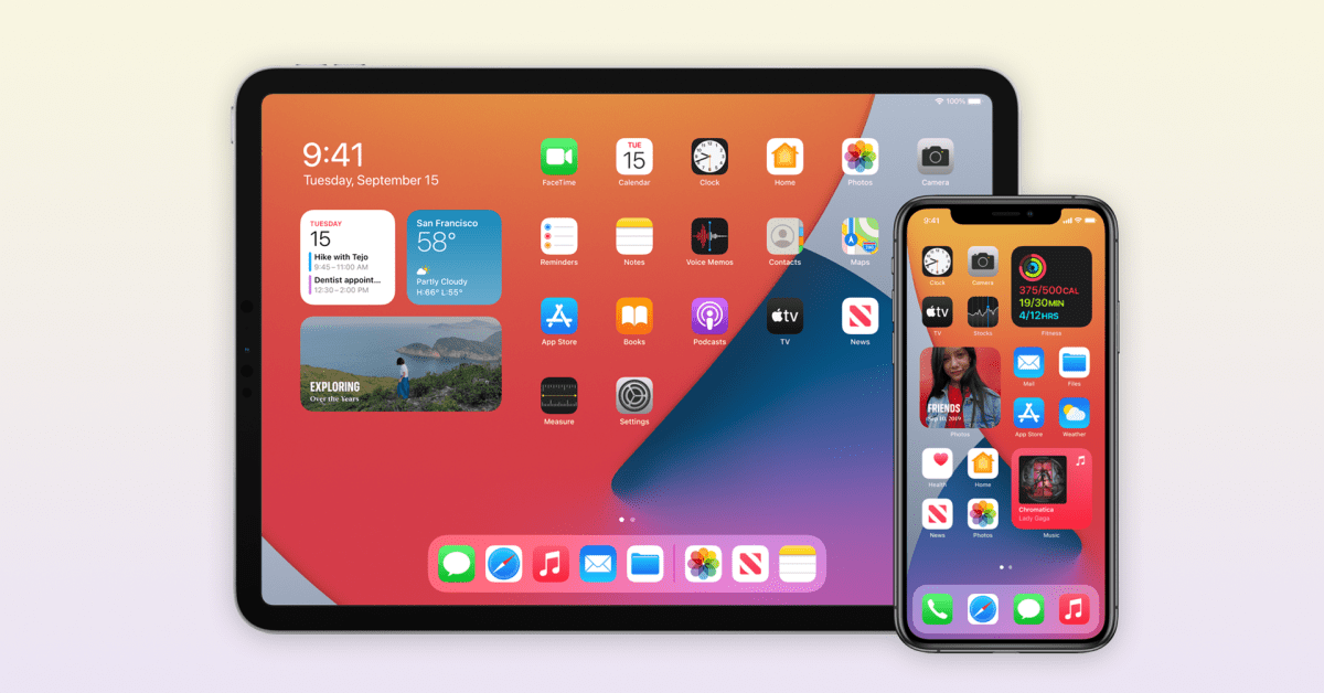 Developers can now submit iOS 14 compatible apps to the App Store - 9to5Mac