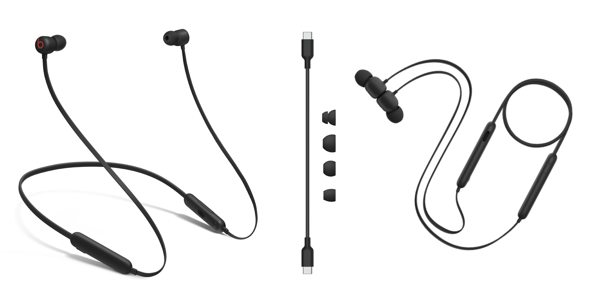 Beats Flex Replaces Beatsx For 49 With Usb C Charging