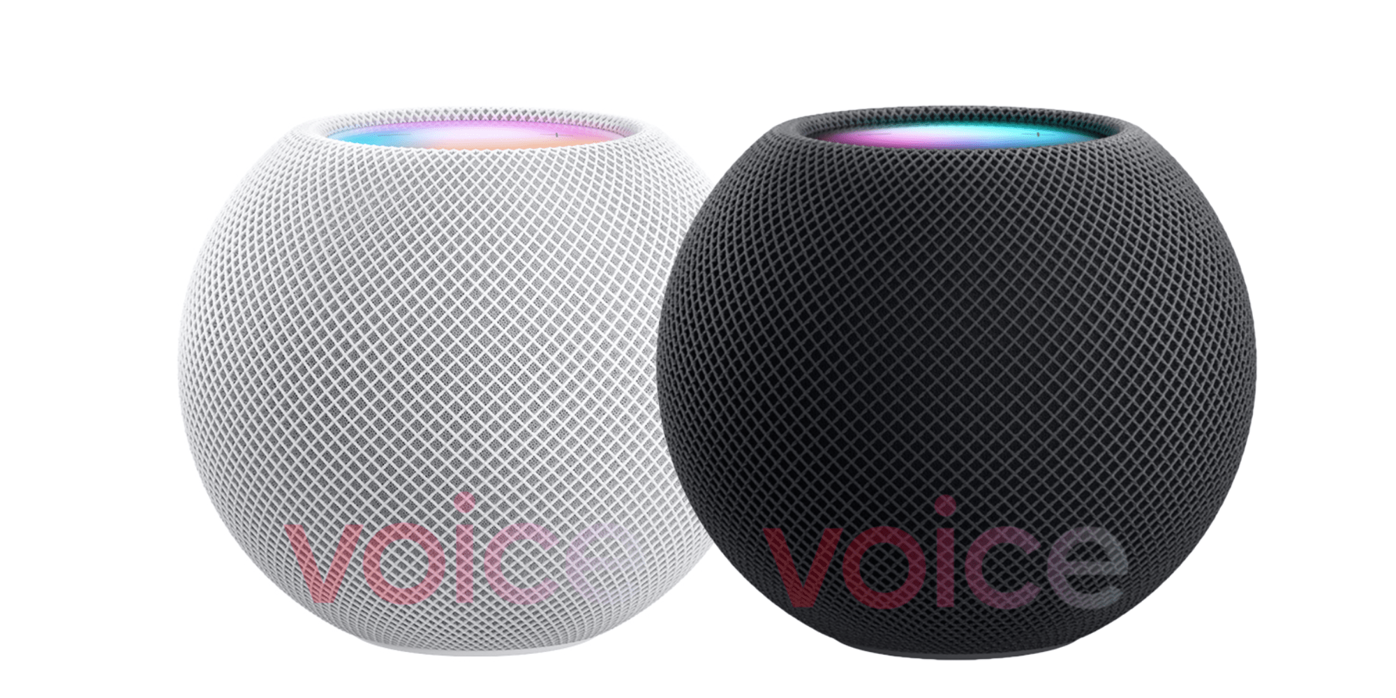 HomePod mini confirmed for iPhone 12 event today, smaller design with  spherical shape - 9to5Mac
