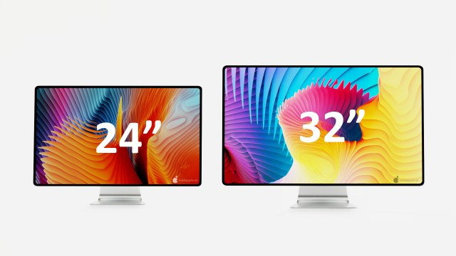 """Nuevo iMac 32 """"(2021): fechas y rumores en las especificaciones 2"""