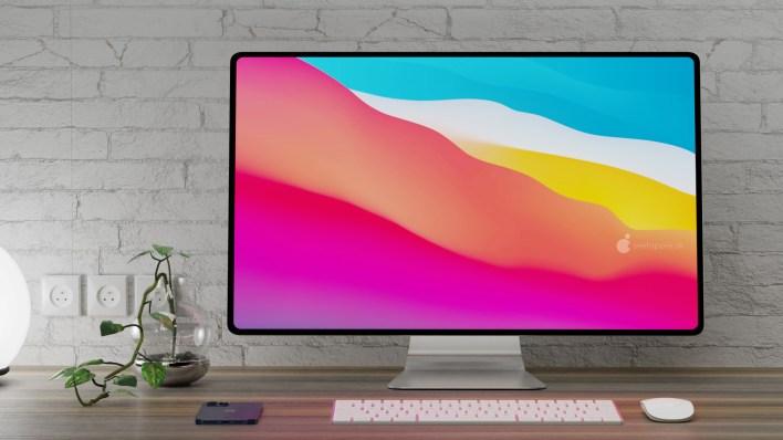 """Nuevo iMac 32 """"(2021): fechas y rumores en las especificaciones 3"""