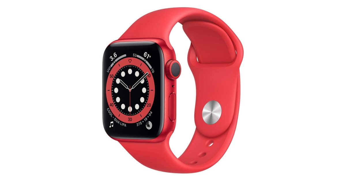 Deals: Apple Watch Series 6 drops to $339, latest Mac mini $639, HomePod, more - 9to5Mac