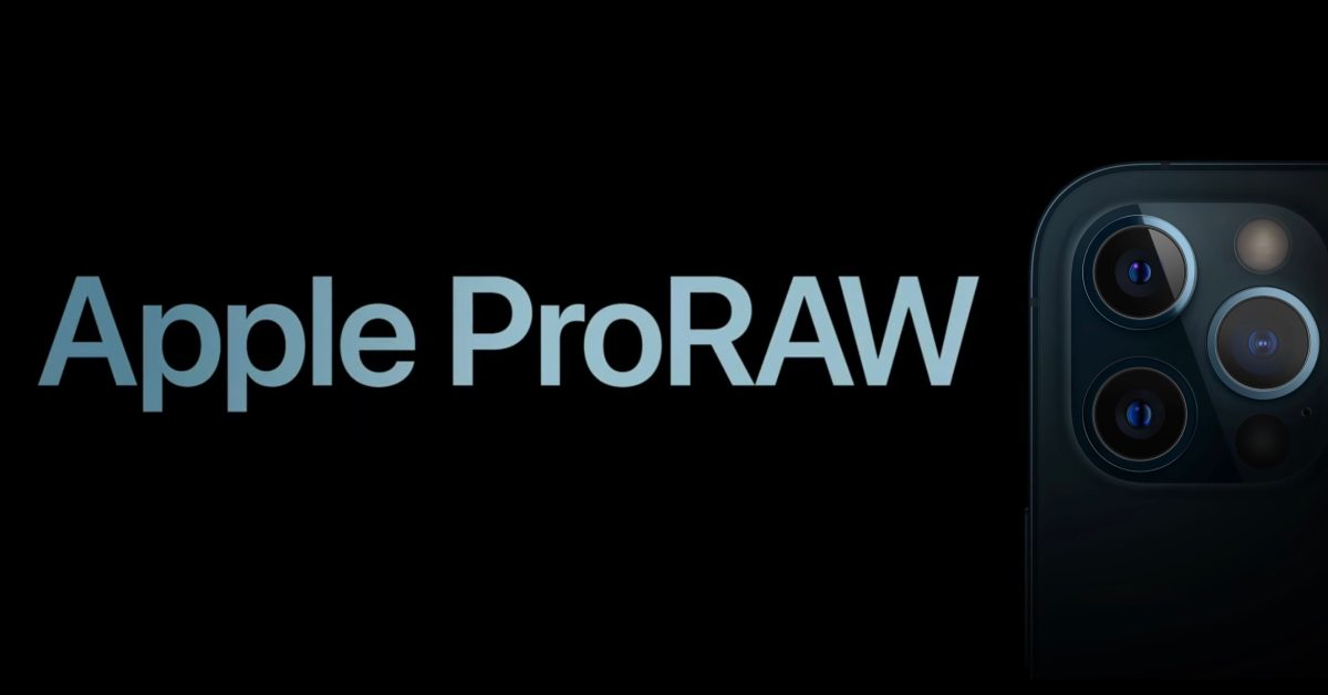 How to use ProRAW on iPhone 12 Pro and Pro Max - 9to5Mac