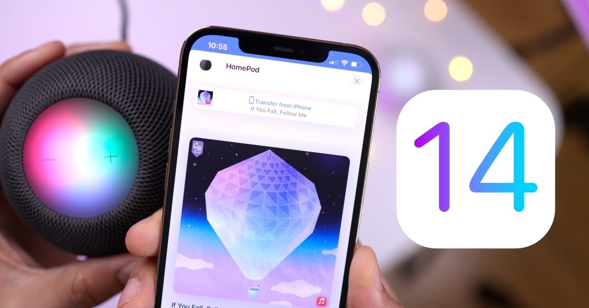 Hands-on with new iOS iOS 14.4 beta changes and features - 9to5Mac