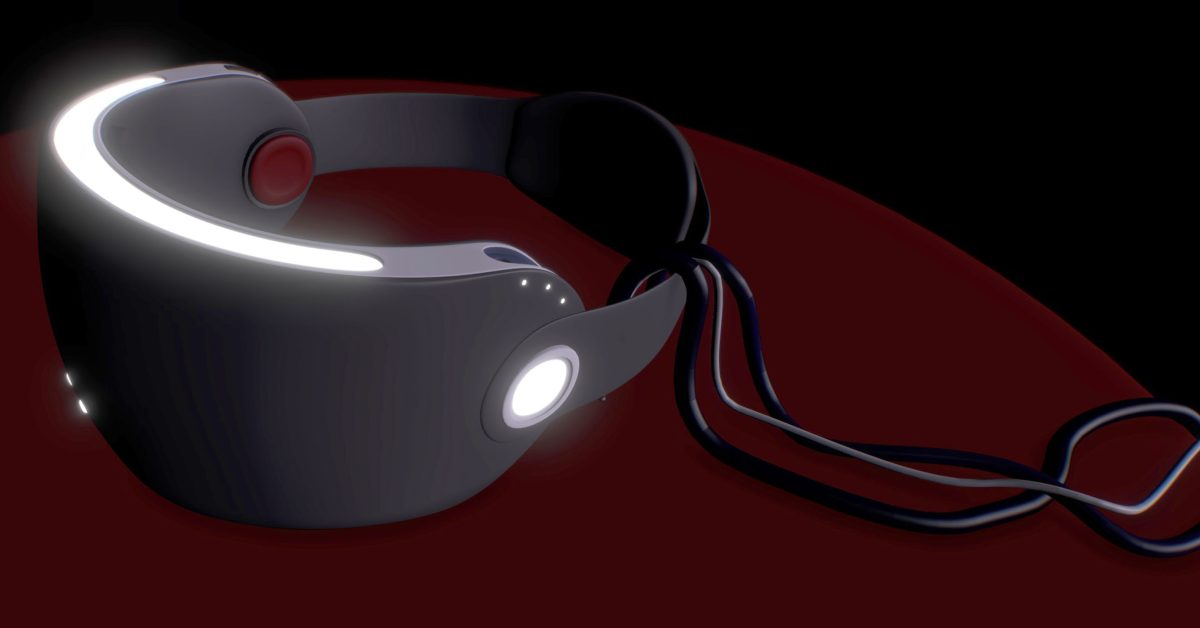 Apple's first headset will be the Mac Pro of VR devices – report - 9to5Mac