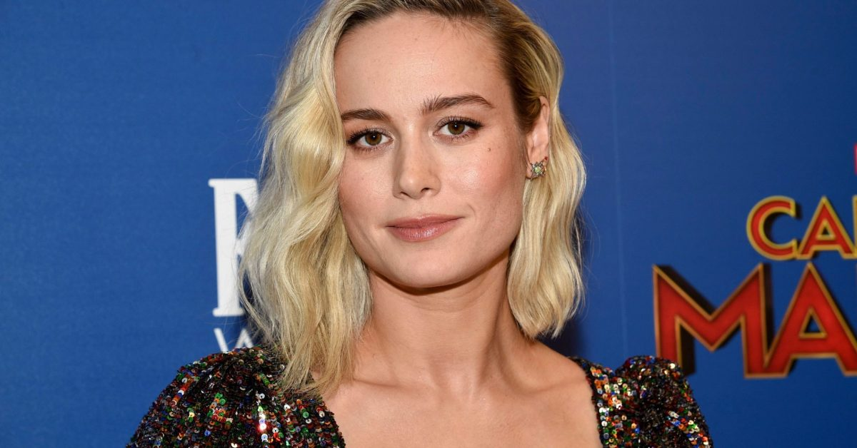 photo of Apple TV+ picks up new 'Lessons in Chemistry' drama with Brie Larson for 2022 image