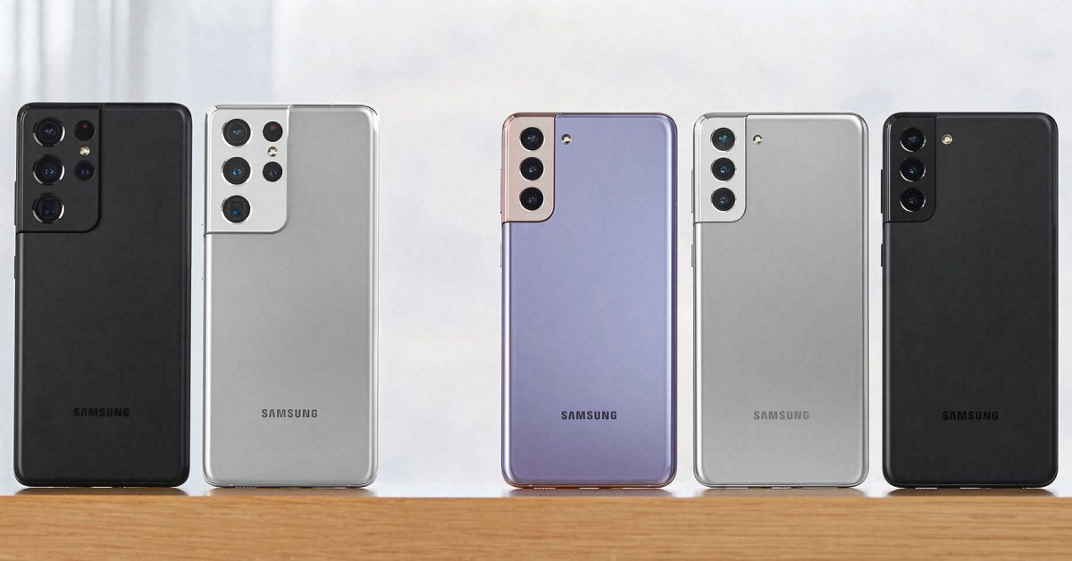 photo of Samsung launches competitors to iPhone 12 and AirPods Pro, beats AirTags to market image
