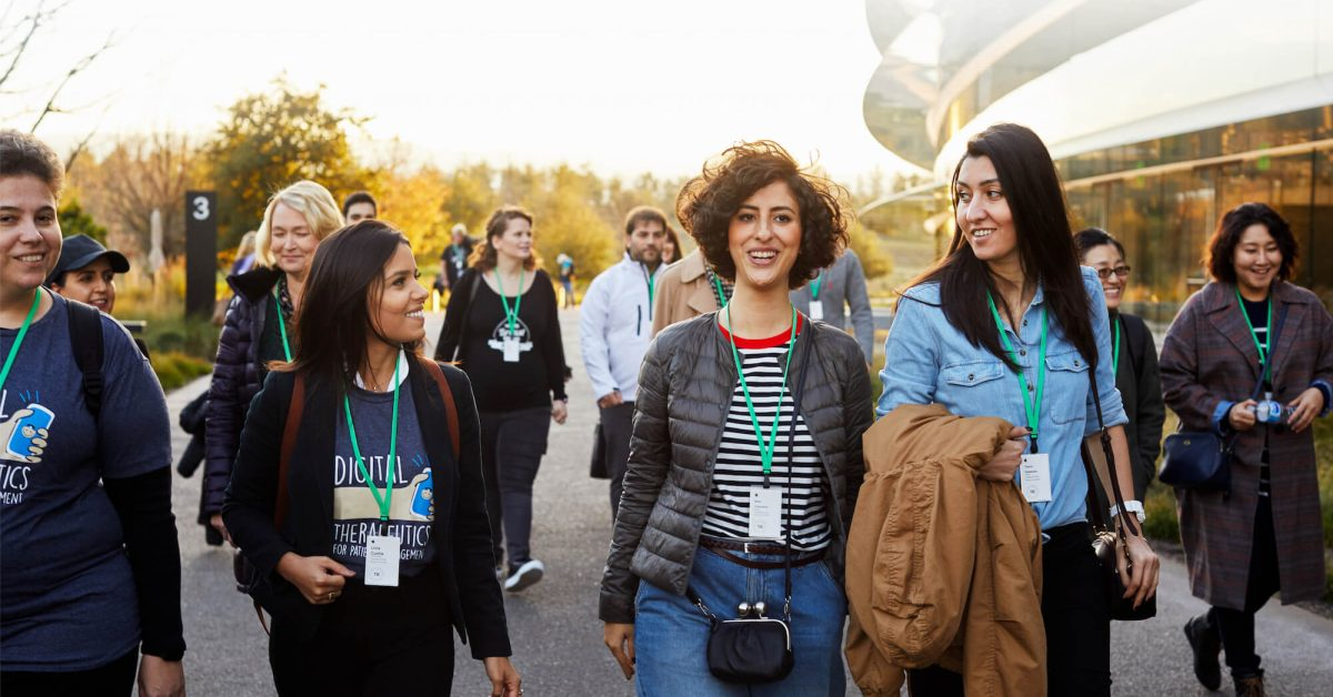 photo of Apple opens applications for online Entrepreneur Camp for female founders and developers image