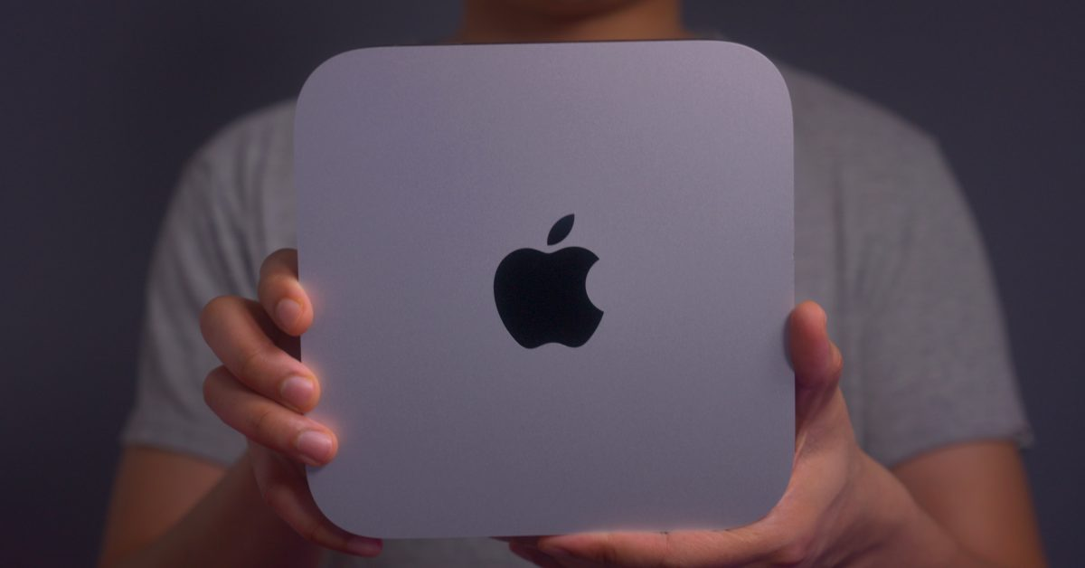 photo of Apple now selling refurbished M1 Mac mini, some iMac models currently unavailable image