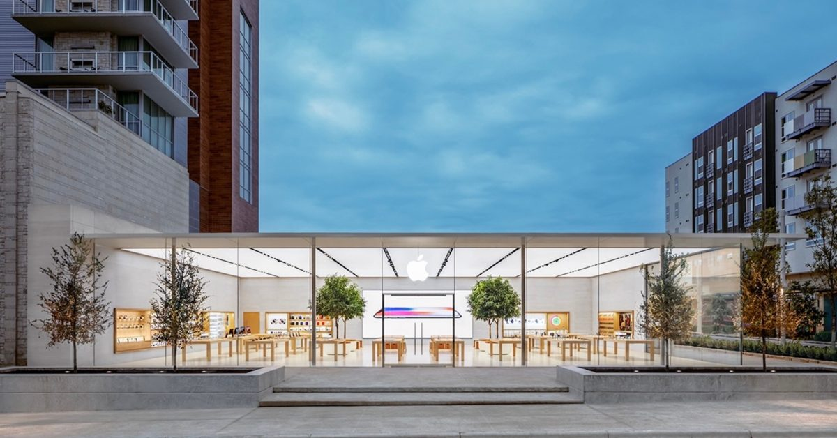 Apple Store suppliers describe being 'squeezed' by more stringent payment terms, consignment model - 9to5Mac