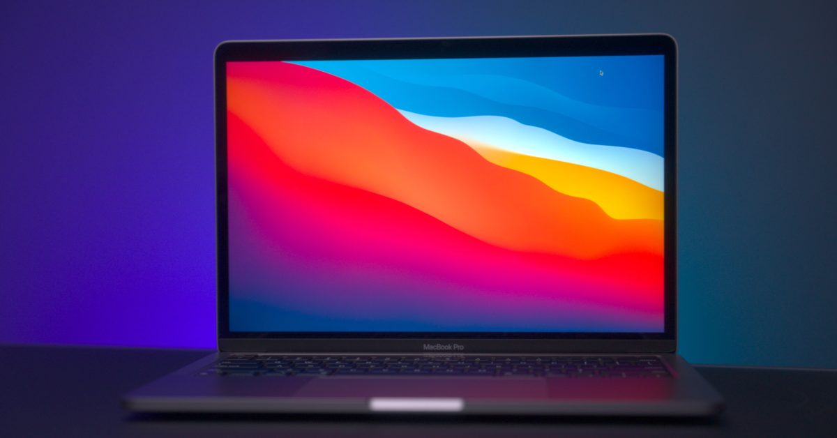 photo of Intel shows off MacBook Pro in an ad for a processor Apple doesn't use image