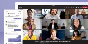 Microsoft Teams for macOS now supports system audio sharing;  original notifications coming soon