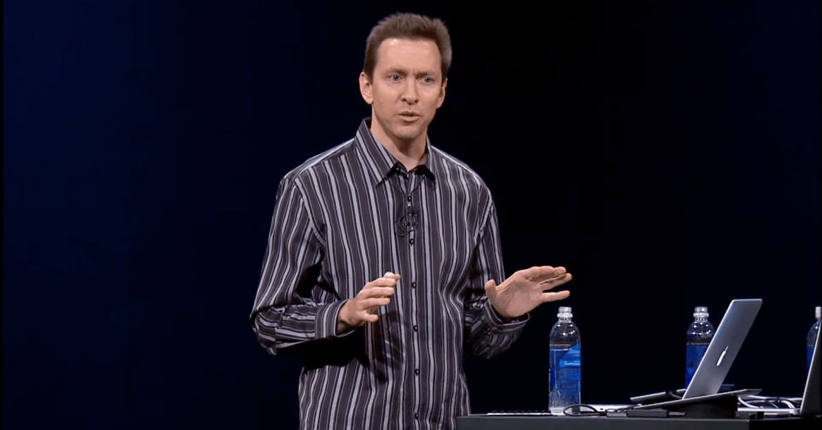 Scott Forstall deposition in Epic vs Apple case focuses on early days of the iPhone and App Store - 9to5Mac