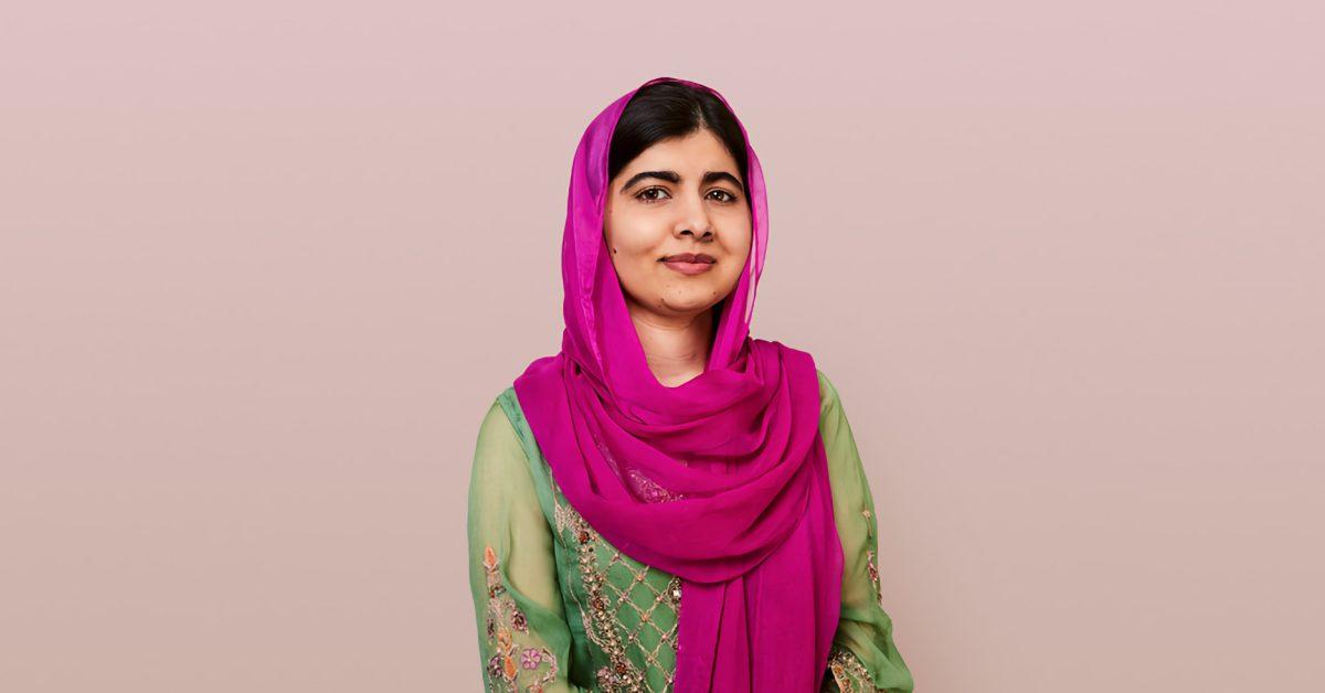 Apple TV+ announces multi-year content partnership with women's rights activist Malala Yousafzai