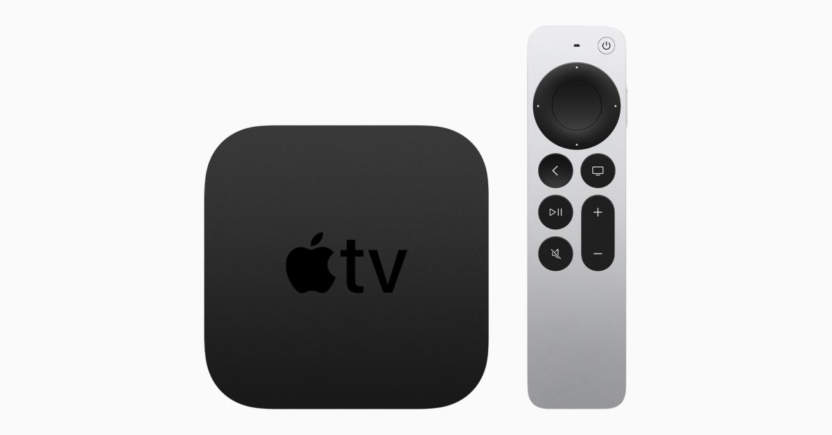 photo of 2017 Apple TV 4K discontinued, 4th-gen Apple TV still available with new Siri Remote image