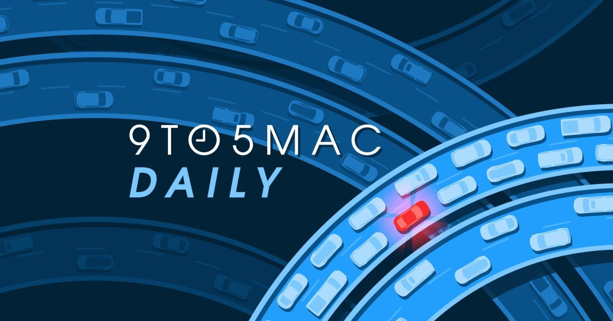 9to5Mac Daily: September 17, 2021 –iPhone 13 pre-orders and more