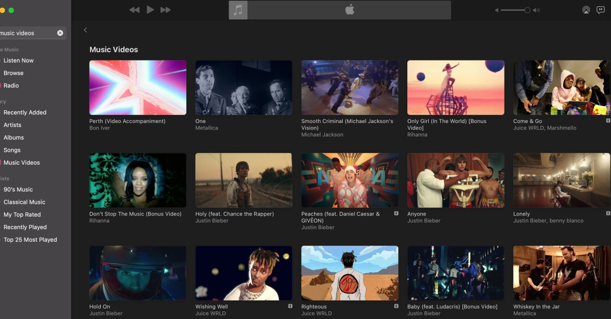 How to get your music video on Apple Music - 9to5Mac