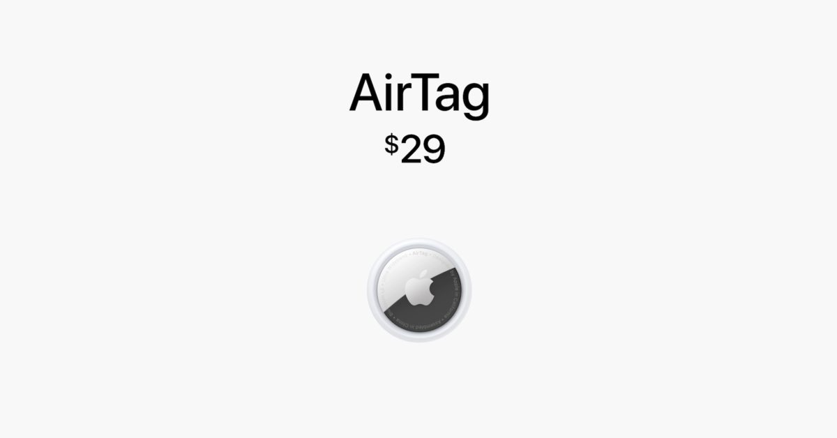 Ahead of Apple antitrust hearing Sen. Klobuchar calls AirTag launch 'timely' – 9to5Mac