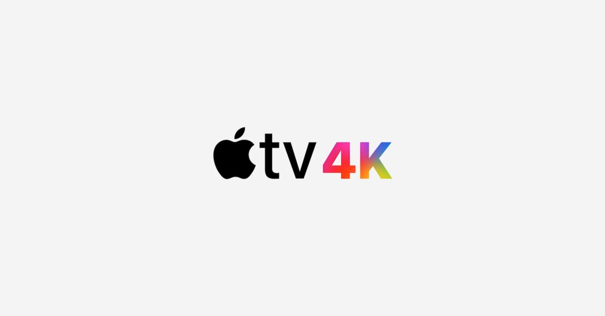 New Apple TV 4K has HDMI 2.1 but 120Hz support isn't available yet