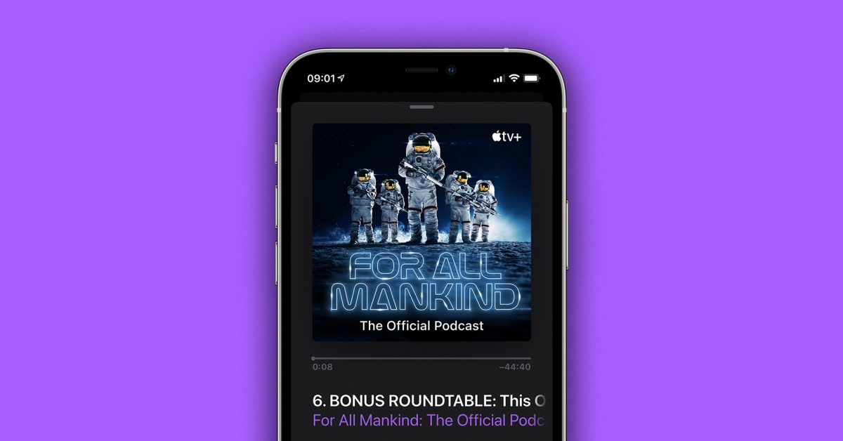 Do you think Podcasts+ is the next service coming to Apple One? - 9to5Mac