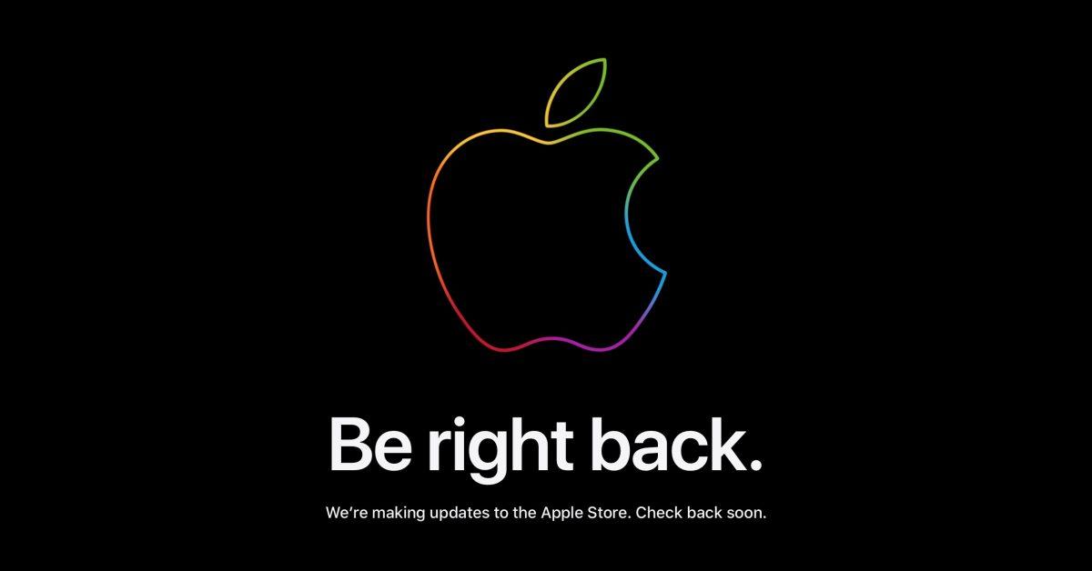 iPad Pro와 새로운 iMac은 Spring Loaded 이벤트에서 예상됩니다.
