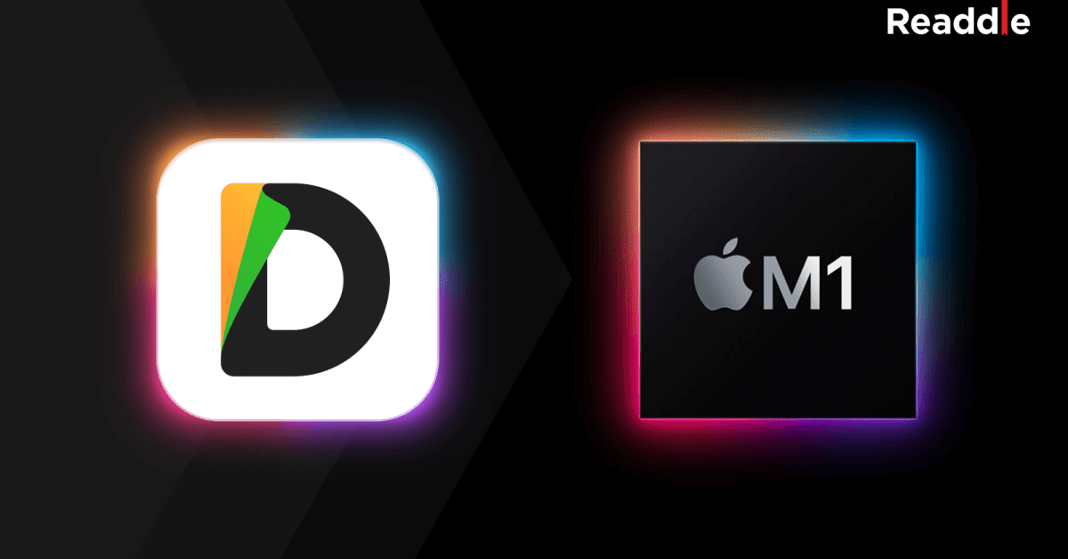 photo of Readdle's popular multi-purpose 'Documents' app now available on M1 Macs image
