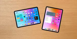 Bloomberg: iOS 15 with redesigned iPad home screen, new notification options