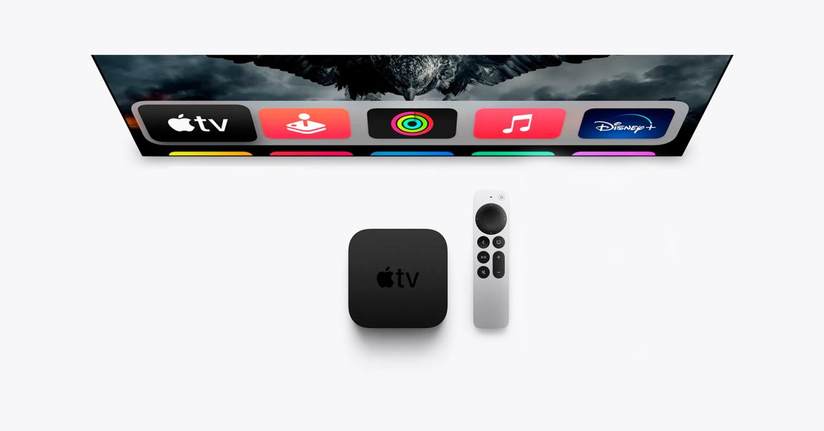 photo of Apple seeds RC versions of tvOS 14.6 and HomePod 14.6 for developers image
