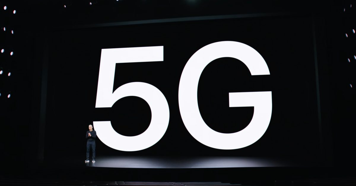 photo of Analyst: iPhone 13 will further boost 5G adoption around the world image
