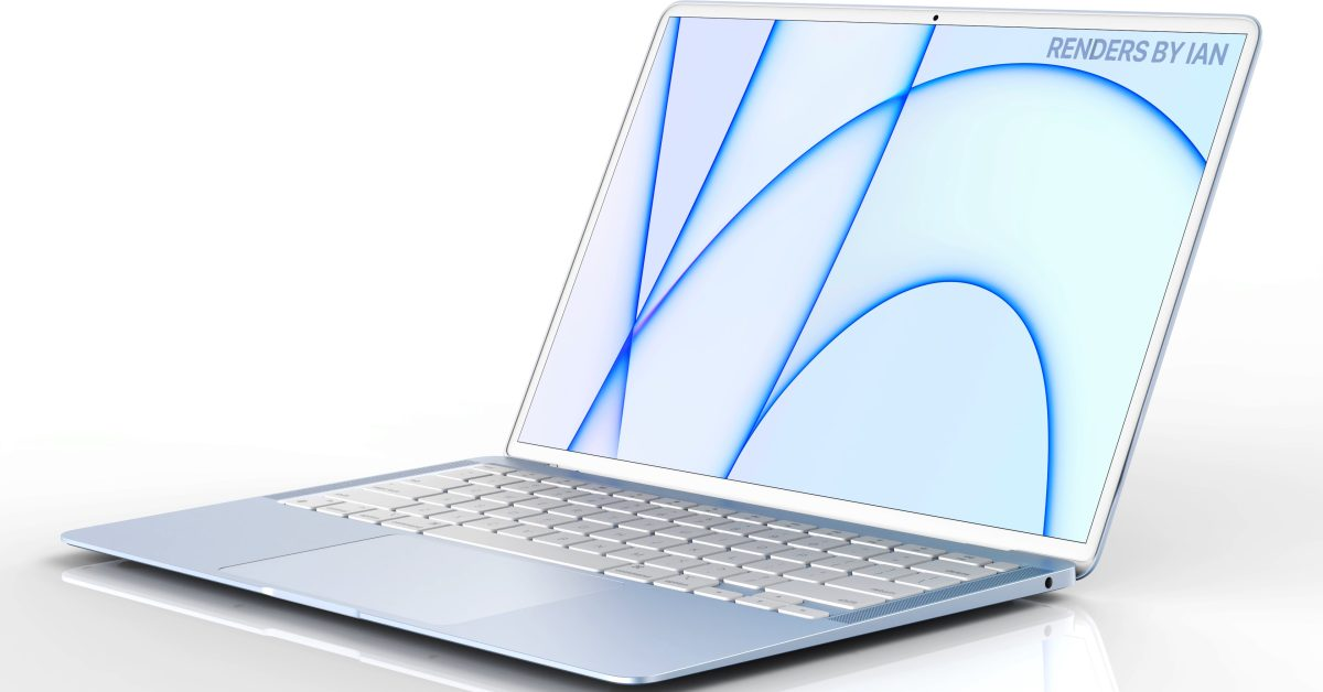 Rumor: Apple to introduce new MacBook available in iMac-style colors - 9to5Mac