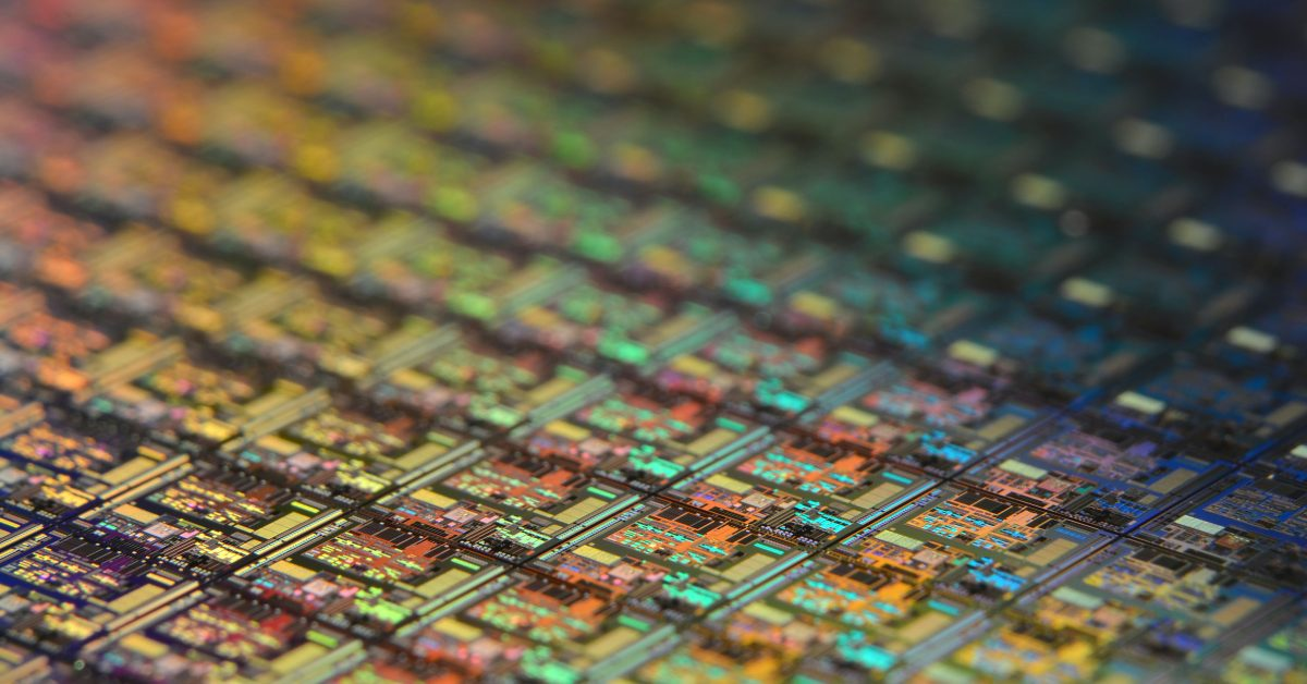 photo of TSMC planning up to six chip plants in Arizona, not just one – Reuters image