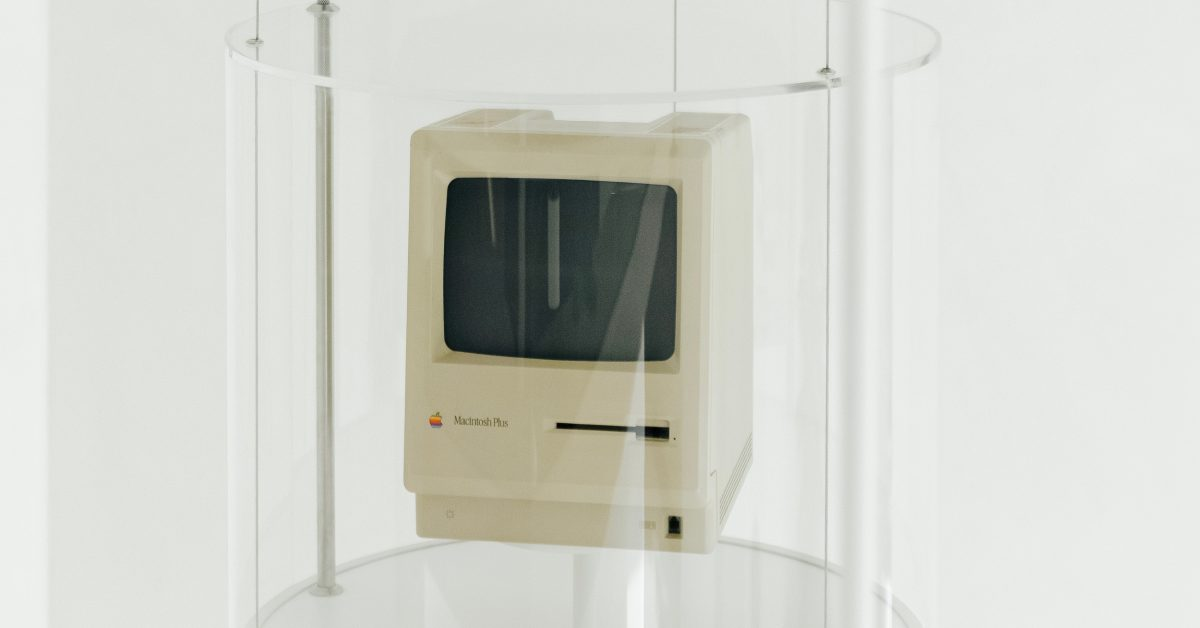 photo of MacPaw announces its own Apple Museum with 323 products, includes online exhibit image