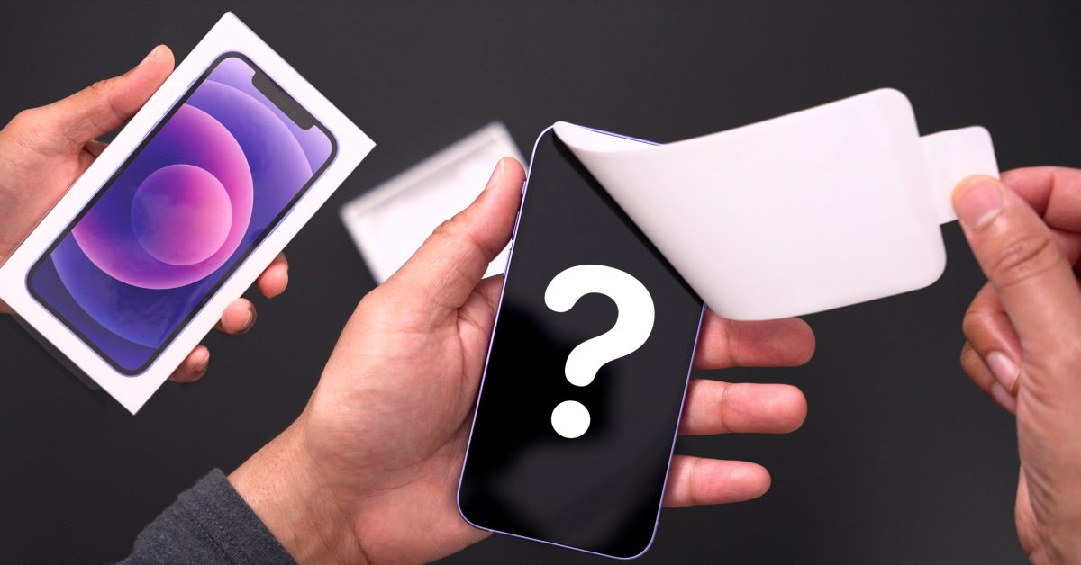 photo of The Rewind: revisiting the iPhone 12 – purple edition [Video] image