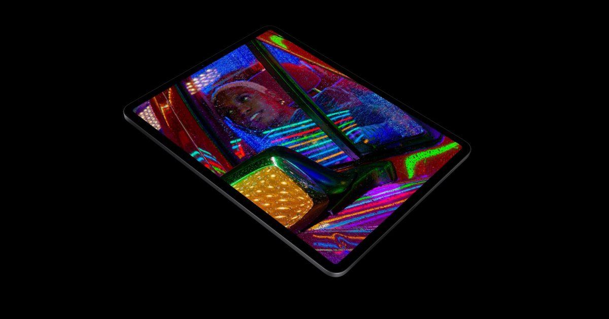 Opinion: The M1 iPad Pro needs iPadOS 15, not macOS - 9to5Mac