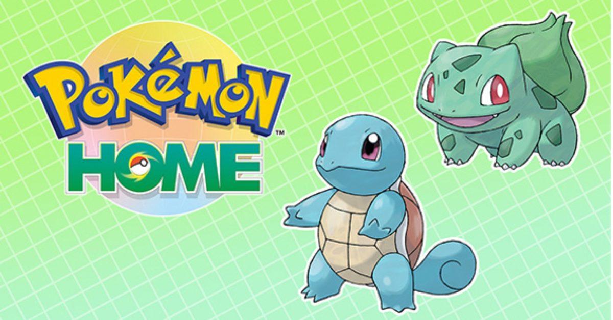 Pokémon HOME for iOS teases new Catch Calendar feature - 9to5Mac
