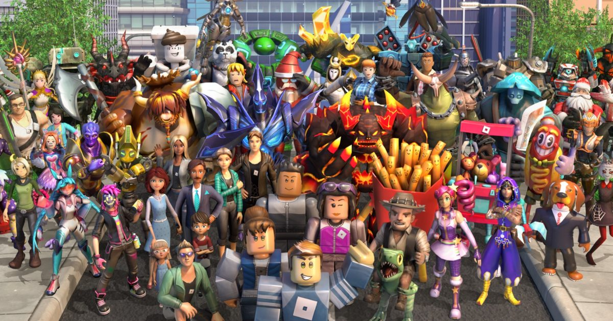 After being put in the middle of the Epic vs. Apple case, Roblox says its developers make 'experiences' not games - 9to5Mac