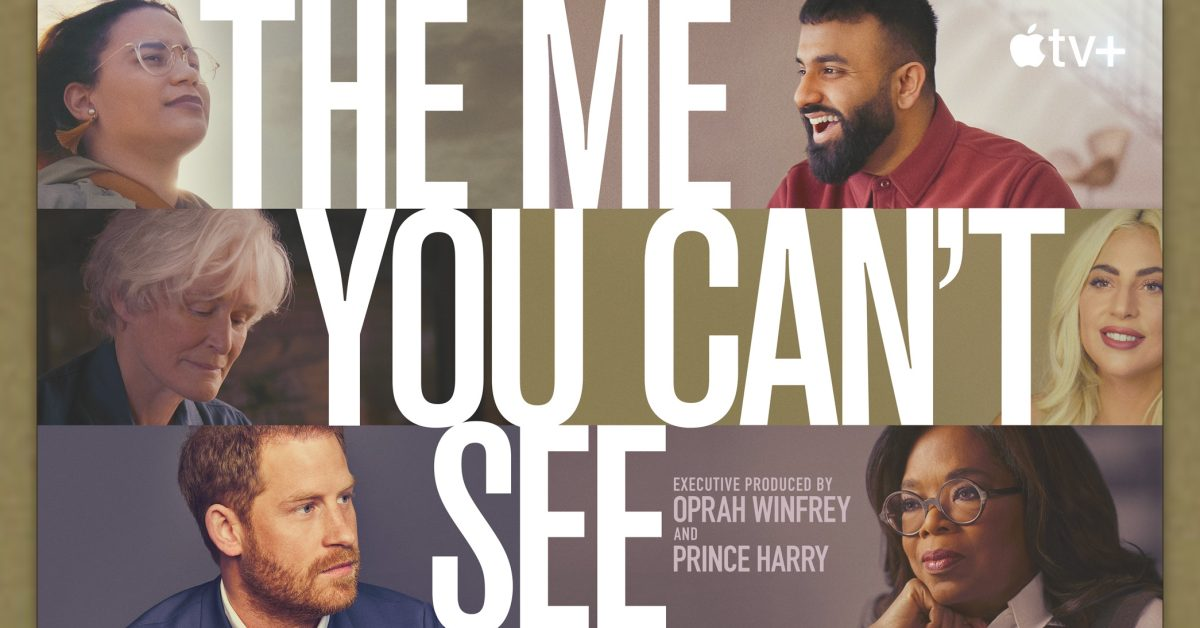 Oprah and Prince Harry's Apple TV+ mental health docuseries to premiere on May 21 - 9to5Mac