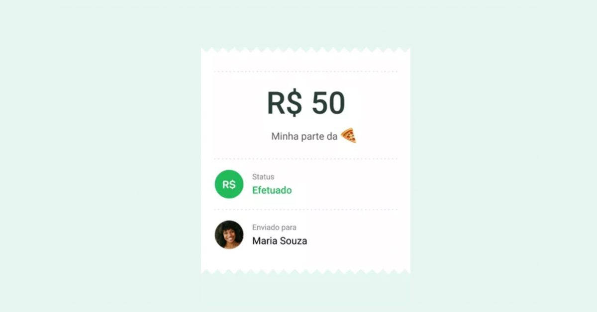 WhatsApp Pay is now live in Brazil for iPhone and Android users
