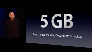 A decade of 5 GB free: will Apple ever increase base iCloud storage?