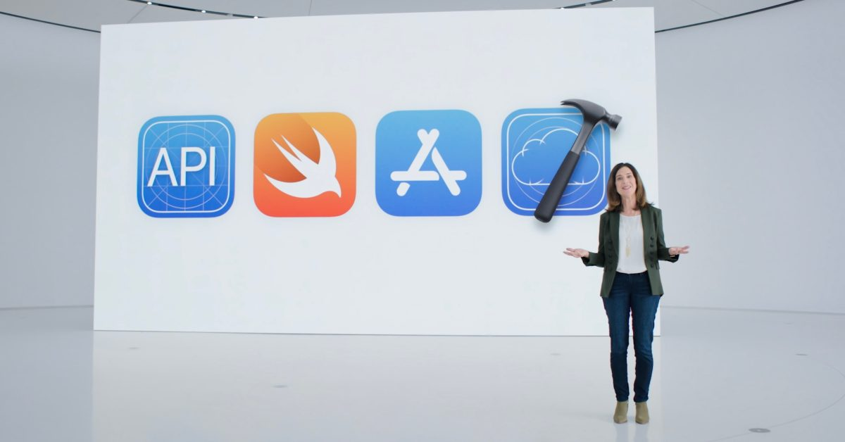 Apple updates its App Store Guidelines following iOS 15 announcement - 9to5Mac thumbnail