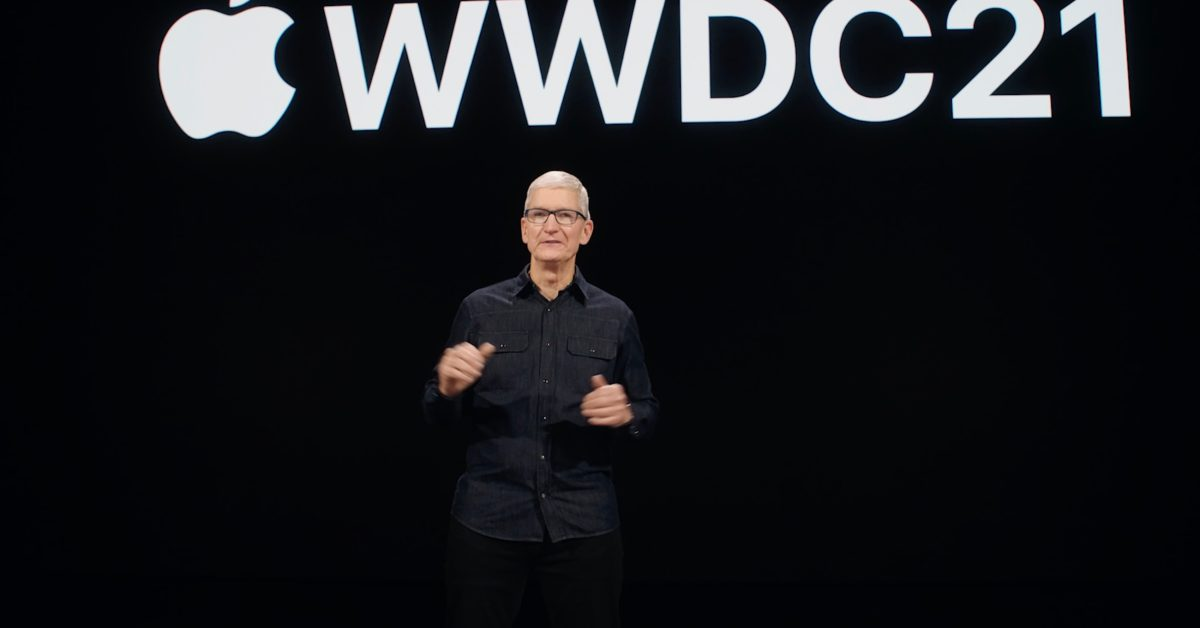 Roundup: Here are six things Apple didn't announce during WWDC 2021 - 9to5Mac