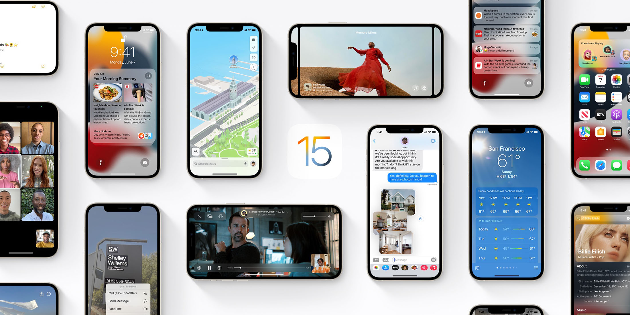 iOS 15 update choice could mean big changes in iOS 16 – Macworld