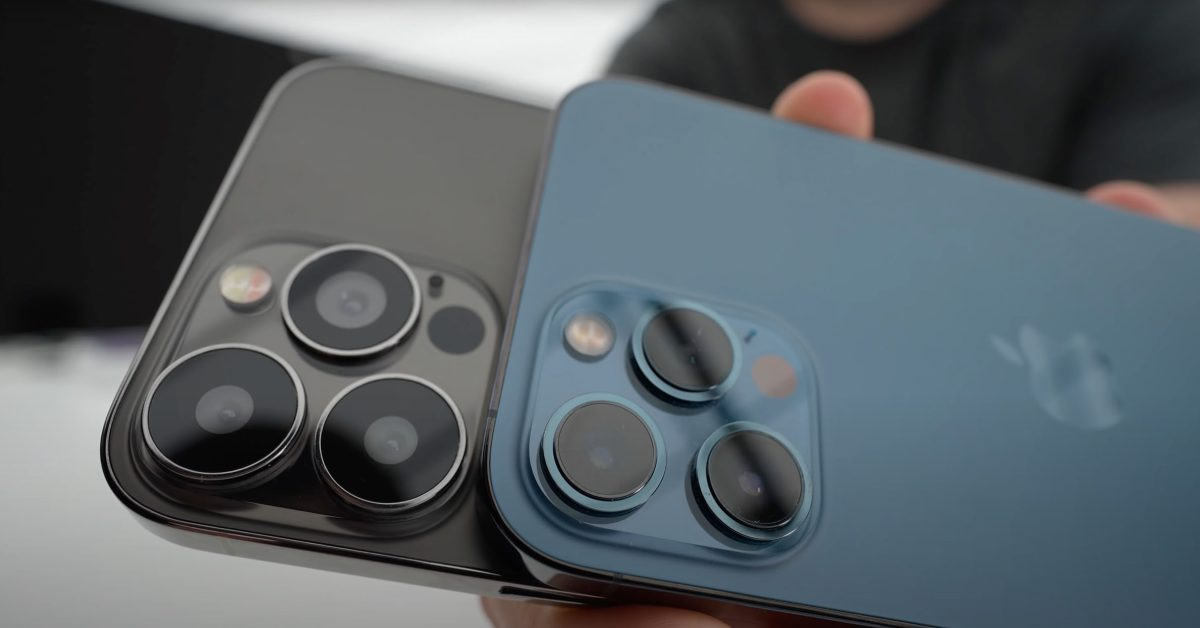 iPhone 13 name off-putting, say Apple fans; iPhone (2021) better