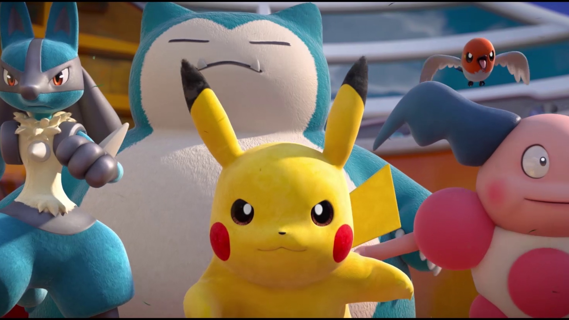 These are the best Pokémon games for iPhone and iPad